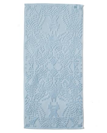hand towel, organic, Scintilla