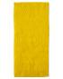 hand towel, yellow