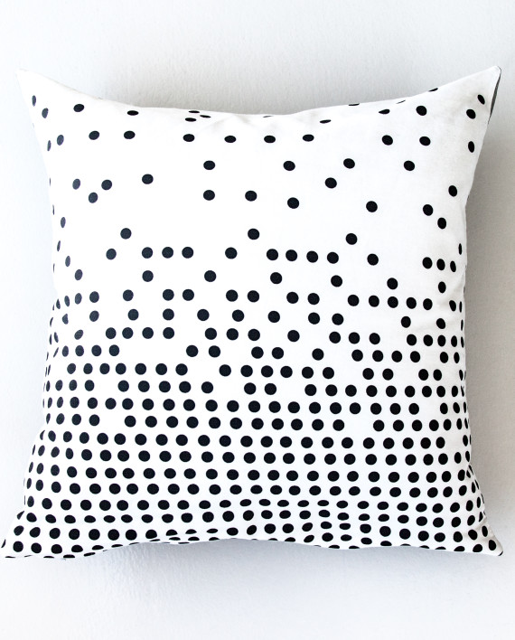 Cushion cover dots, IHANNA HOME