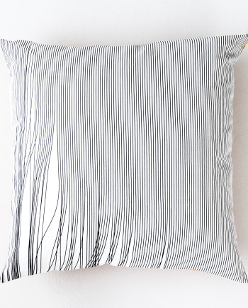 Cushion cover experience, IHANNA HOME