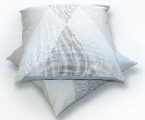 Cushion Cover Woven by IHANNA HOME