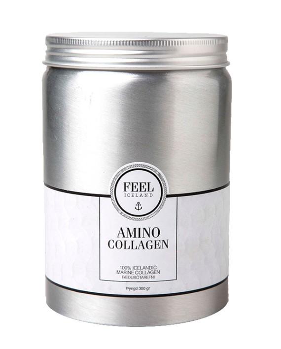 Amino marine collagen, Feel Iceland