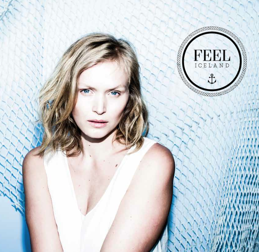 Feel Iceland, collagen, Saga Sigurdardottir