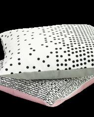 IHANNA Cushion cover DOTs