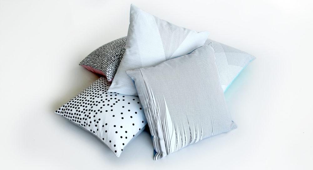 cushions, IHANNA HOME