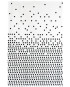 Kitchen towel, Dots by IHANNA HOME
