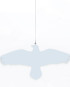 krummi bird hanger Blue by IHANNA HOME