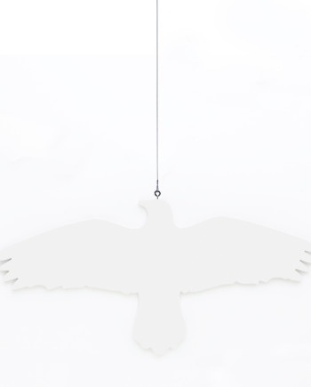 Krummi bird hanger, IHANNA HOME