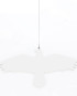 krummi bird hanger White by IHANNA HOME