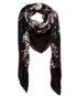 Saga Kakala, silk scarf